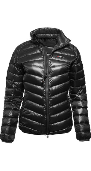 Yeti Peria Down Jacket Women black